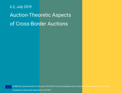 Auction-Theoretic Aspects of Cross-Border Auctions