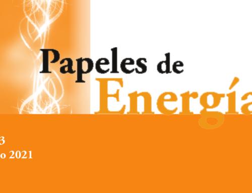 AURES II and the design of renewable auctions on Papeles de Energía